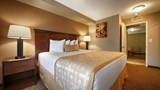 Best Western Pasadena Royale Suite
