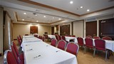 Best Western Plus Meridian Inn & Suites Meeting