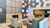 Best Western Plus Meridian Inn & Suites Lobby