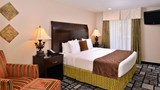 Best Western Plus Meridian Inn & Suites Suite