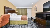 Best Western Plus Meridian Inn & Suites Room