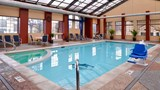 Best Western University Inn Pool