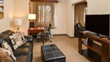 Best Western University Inn Suite