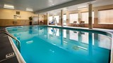 Best Western Clearlake Plaza Pool