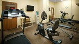 Best Western Clearlake Plaza Health