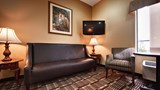 Best Western Clearlake Plaza Lobby