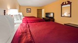 Best Western Clearlake Plaza Room