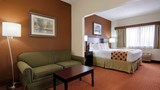 Best Western Kendallville Inn Room