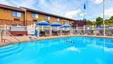 Best Western Kendallville Inn Pool