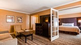 Best Western Carmel's Town House Lodge Suite