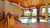 Best Western Plus Kelly Inn & Suites Pool