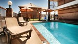 Best Western Executive Inn Pool