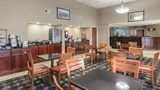 Best Western Concord Inn & Suites Restaurant