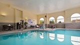 Best Western Concord Inn & Suites Pool