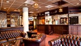 Best Western Chesterfield Hotel Lobby