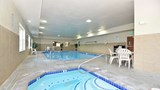 Best Western Plus Peppertree Inn at Omak Pool