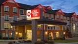 Best Western Plus Peppertree Inn at Omak Exterior
