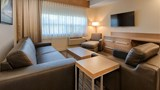 Best Western Plus Sawridge Suites Suite