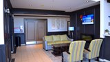 Best Western King George Inn & Suites Lobby