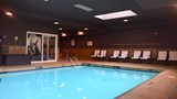 Best Western King George Inn & Suites Pool