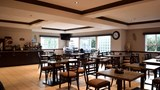 Best Western King George Inn & Suites Restaurant