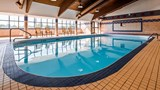 Best Western Plus Dryden Hotel Conf Ctr Pool