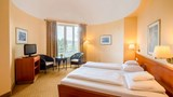 Best Western Hotel Geheimer Rat Room