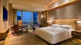 Hyatt Regency Chongqing Room