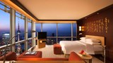 Grand Hyatt Shanghai Room