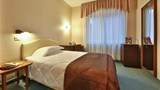 Best Western Hotel Crimea Room