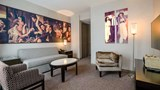 Gansevoort Meatpacking NYC Suite