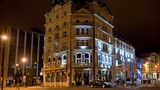 The Royal Hotel Cardiff Exterior