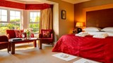 Ballygarry House Hotel Suite