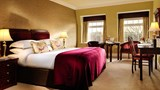 Ballygarry House Hotel Room