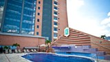 Embassy Suites by Hilton Valencia-Dtwn Pool