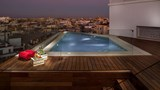 Gran Melia Colon Pool