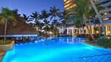 Melia Habana Pool