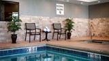 Best Western Plus Stevens County Inn Pool