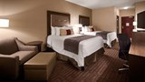 Best Western Plus Stevens County Inn Room