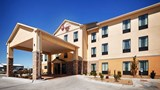 Best Western Plus Stevens County Inn Exterior