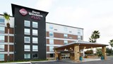 Best Western Plus Downtown North Exterior