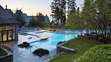 The Fairmont Le Manoir Richelieu Pool
