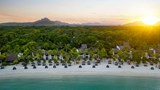 Shangri-La's Le Touessrok Resort & Spa Beach