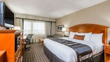 Wingate by Wyndham Springfield Room
