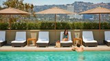 Viceroy L'Ermitage Beverly Hills Pool