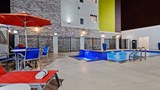 Best Western Plus Pasadena Inn & Suites Pool