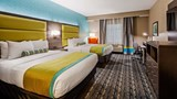 Best Western Plus Pasadena Inn & Suites Room