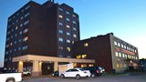 Canadas Best Value Inn Saint John Exterior