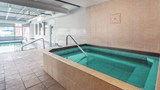 Canadas Best Value Inn Saint John Pool