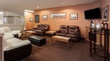 Canadas Best Value Inn Saint John Lobby